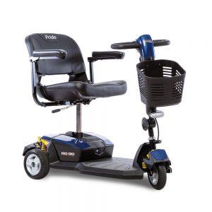 GO- GO LX, 3-Wheel