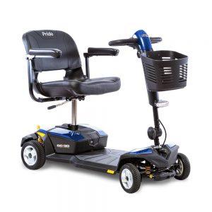 GO-GO LX, 4-Wheel